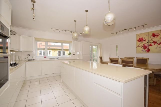 Thumbnail Semi-detached house for sale in Ellesmere Close, London