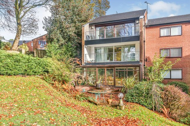 Thumbnail Flat for sale in Whinfell Court, Sheffield