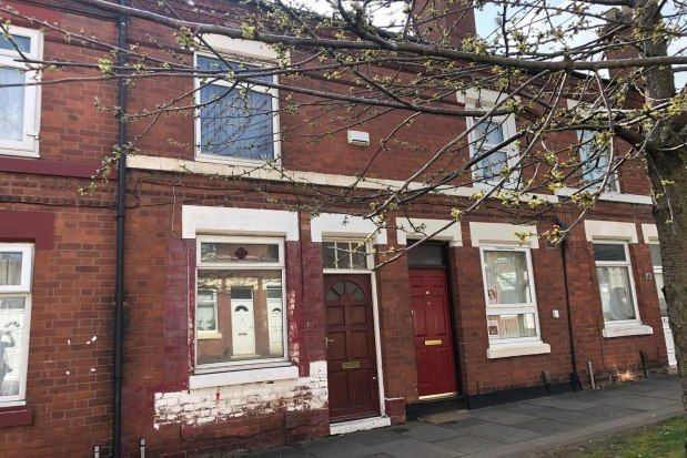 Thumbnail Property to rent in Colchester Street, Coventry
