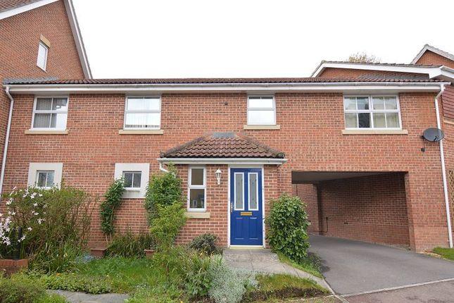Thumbnail Maisonette to rent in Hollerith Rise, Bracknell