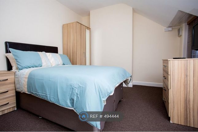 Thumbnail Room to rent in Powerscourt Road, Portsmouth