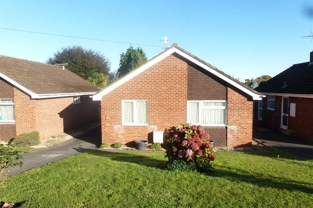 Thumbnail Bungalow for sale in Somerville Road, Sandford, Sandford