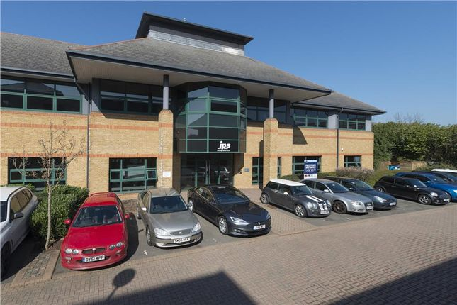 Thumbnail Office to let in 3120 Parksquare, Birmingham Business Park, Solihull Parkway, Birmingham, West Midlands