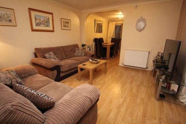 Thumbnail Room to rent in Drake Road, Willesborough, Ashford