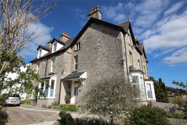 Thumbnail Flat for sale in 1 Oaklands, Fernleigh Road, Grange-Over-Sands, Cumbria