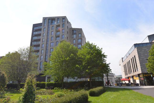 Thumbnail Flat to rent in Park Walk, Southampton