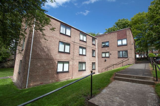 3 bed flat for sale in Benwell Close, Benwell Grange, Benwell, Newcastle Upon Tyne NE15