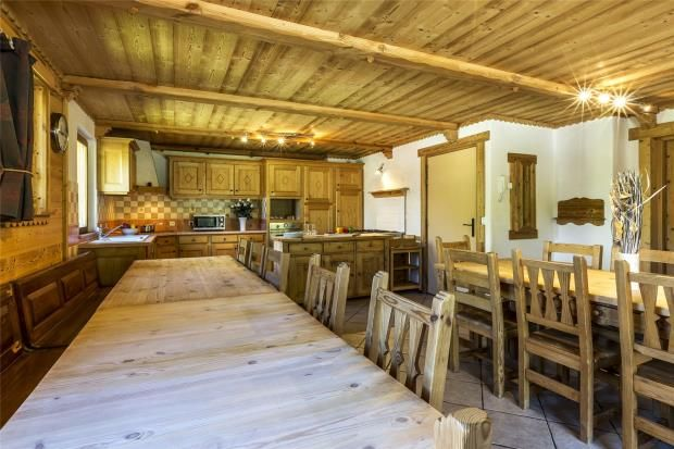 Picture No. 11 of Chalet Lo Suel, Val D'isere, France