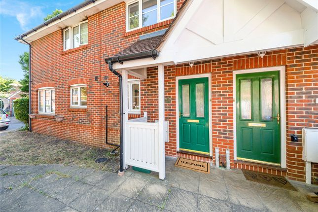 Thumbnail Terraced house for sale in Caraway Place, Wallington