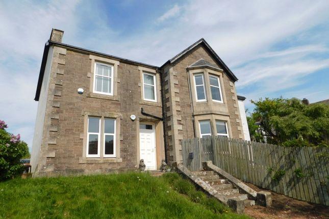 Thumbnail Flat to rent in Bonnington Avenue, Lanark