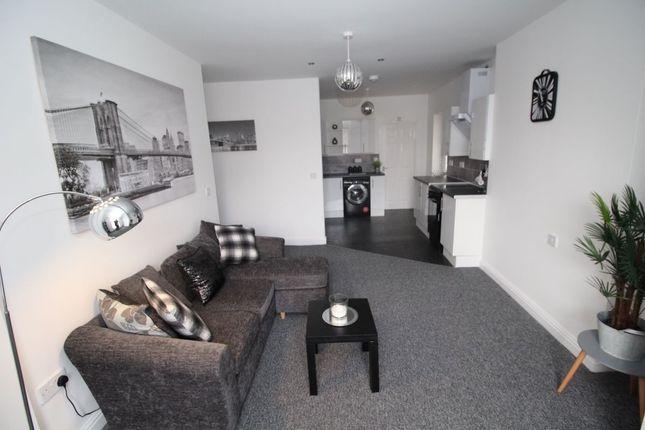 2 bed flat for sale in Burlington Crescent, Goole