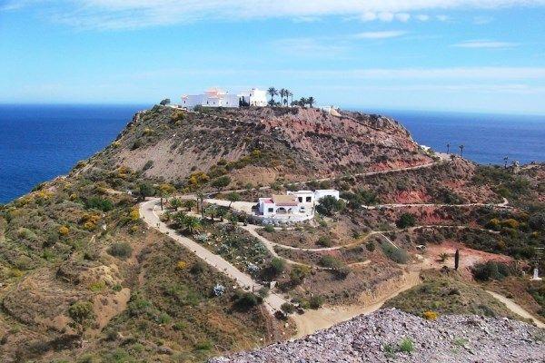 Thumbnail Detached house for sale in Rosa De Los Vientos, Mojácar, Almería, Andalusia, Spain