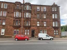 Studio to rent in Dalmarnock Road, Dalmarnock, Glasgow G40
