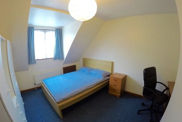 Thumbnail Room to rent in The Lodge, St Michaels Avenue, Treforest