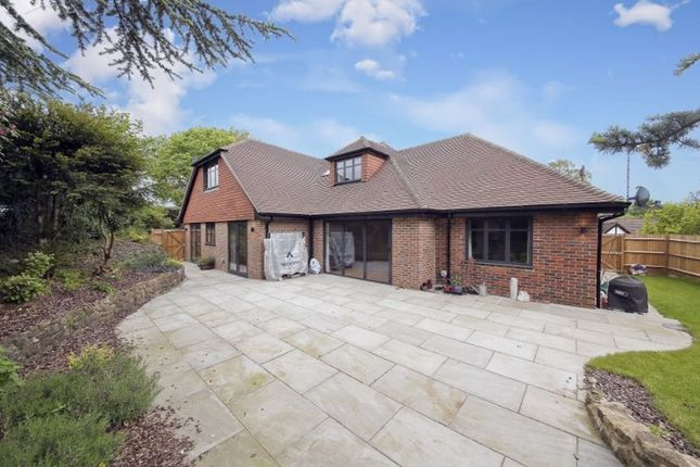 Thumbnail Detached house to rent in Knole Road, Sevenoaks