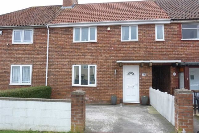 3 bed terraced house for sale in Beechen Drive, Fishponds, Bristol