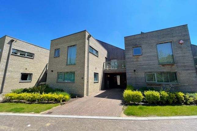 Thumbnail Link-detached house for sale in Woodland Way, Newhall, Harlow
