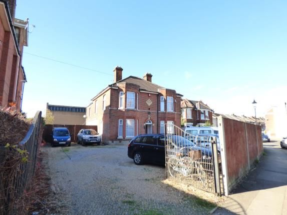 Thumbnail Detached house for sale in Elmhurst Business Park, Elmhurst Road, Gosport