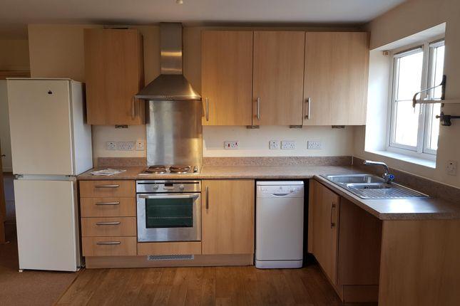 Kitchen of Arnold Road, Mangotsfield, Bristol BS16