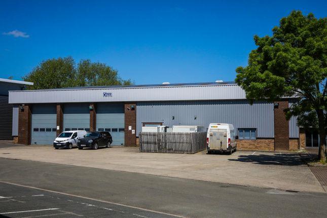 Thumbnail Industrial for sale in Milton Park, Milton, Abingdon