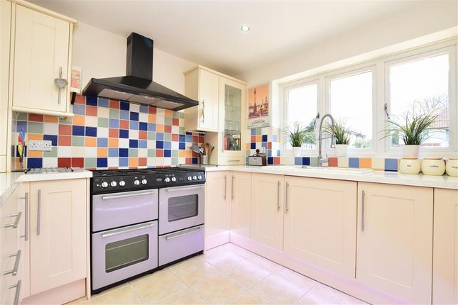 Thumbnail Detached house for sale in Spencer Road, Caterham, Surrey