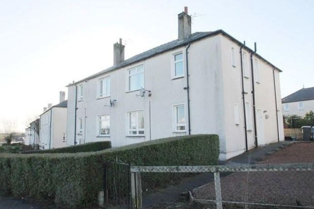 Thumbnail Detached house to rent in Well Road, Auchinleck, Cumnock