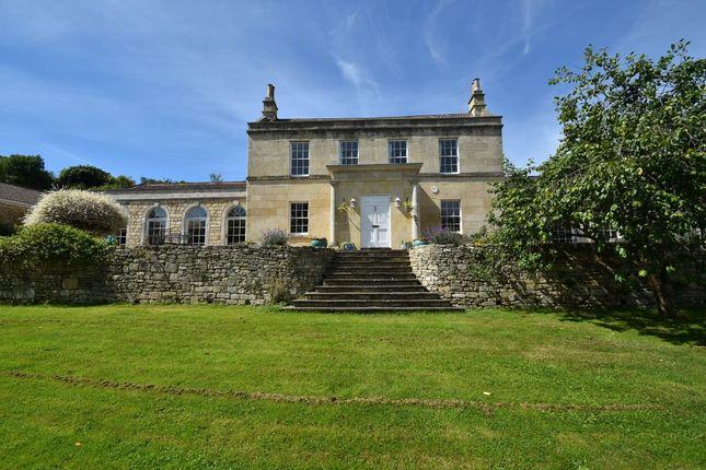 Thumbnail Detached house for sale in Holcombe Lane, Bathampton, Bath