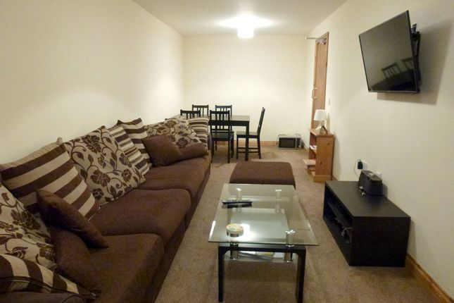 Thumbnail Flat to rent in Woodville, Cardiff