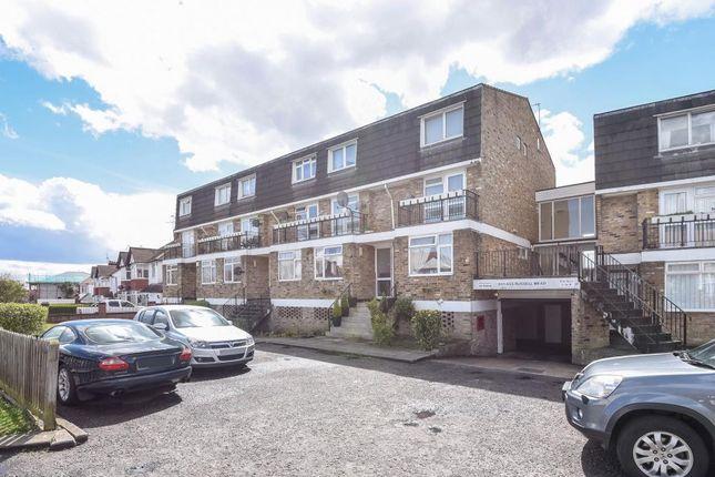 Thumbnail Maisonette to rent in Harrow, Middlesex