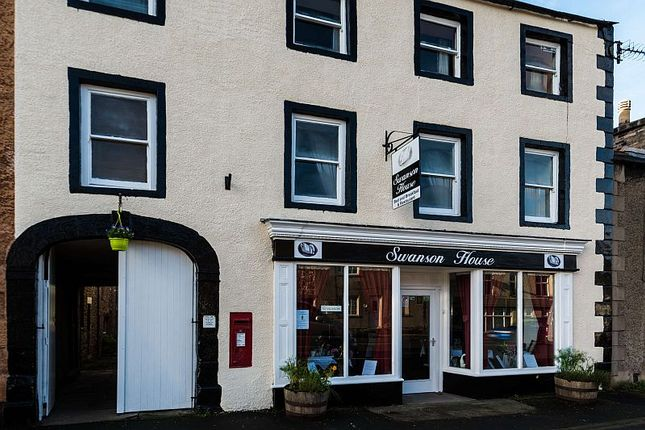 Thumbnail Hotel/guest house for sale in Main Street, Brough