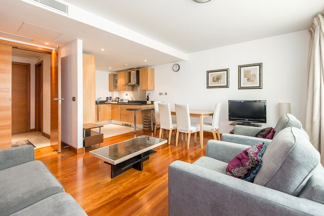 1 bed flat to rent in Pavilion Apartments, St. Johns Wood Road, St Johns Wood