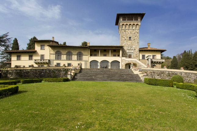 Thumbnail Château for sale in Florence City, Florence, Tuscany, Italy