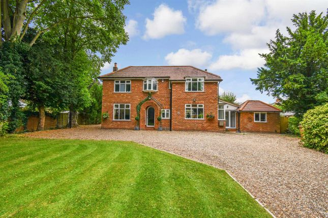 Thumbnail Detached house for sale in Hull Road, Cottingham
