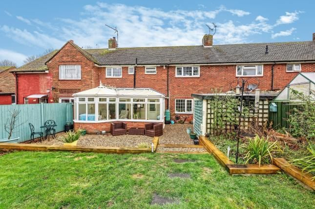 4 bed terraced house for sale in The Grove, Barham, Canterbury CT4