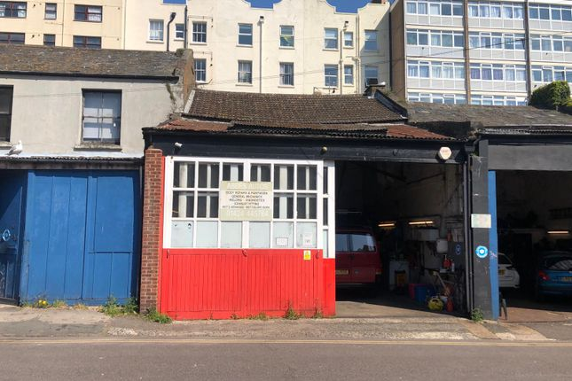Thumbnail Commercial property for sale in Eversfield Mews South, Western Road, St. Leonards-On-Sea