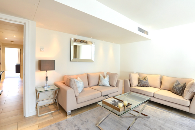 Flat to rent in Imperial House, Young Street, Kensington, London