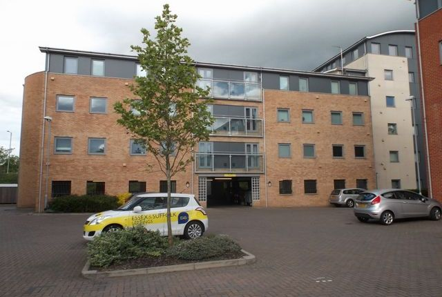Thumbnail Studio to rent in Severalls Lane, Colchester, Essex