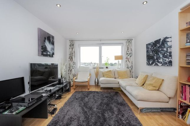 Thumbnail Flat for sale in The Courtyard, Southwell Park Road, Camberley GU15,