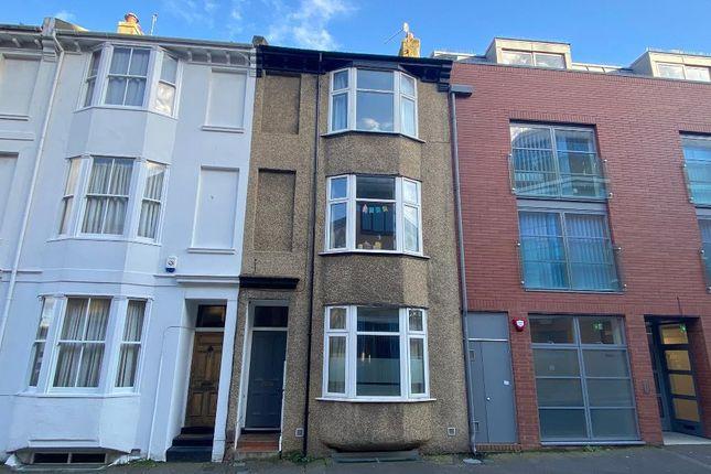 2 bed flat to rent in Tichborne Street, Brighton, East Sussex BN1
