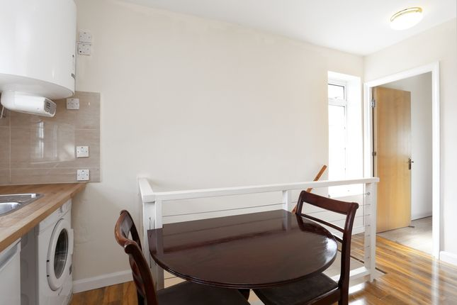 Dining Room of Ashbourne Road, London W5