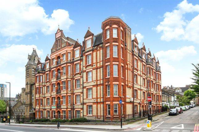 Thumbnail Flat for sale in Whitehall Mansions, Lidyard Road, London