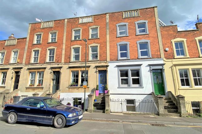 Thumbnail Town house for sale in Regent Street, Stonehouse