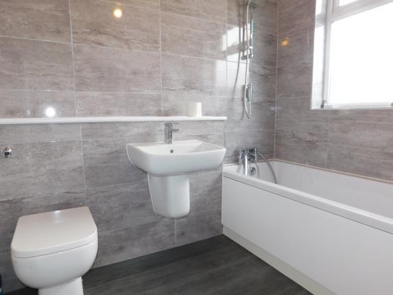 Bathroom of Royston Road, Bearsted, Maidstone, Kent ME15