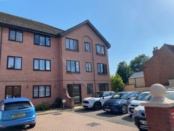 Thumbnail Flat for sale in Sovereign Court, 34-40 Henry Street, Gloucester, Gloucestershire