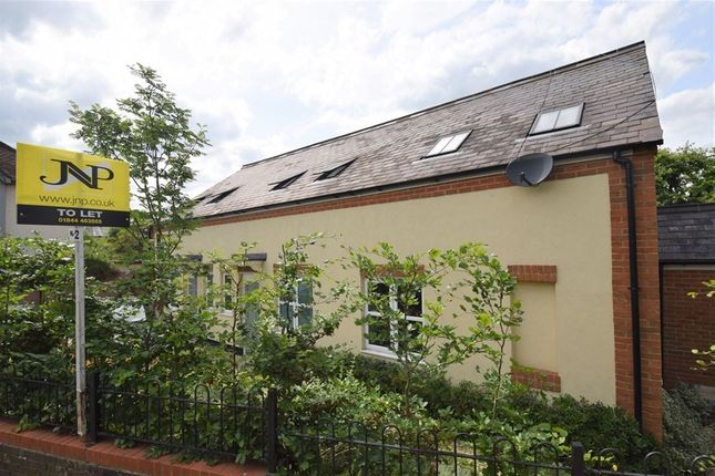 Thumbnail Terraced house to rent in Wycombe Road, Princes Risborough, Bucks