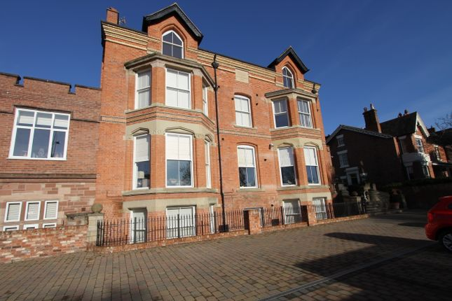 Thumbnail Flat to rent in Hough Green, Chester, Cheshire