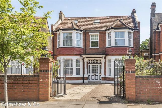 Thumbnail Detached house for sale in Inglis Road, Ealing Common, London