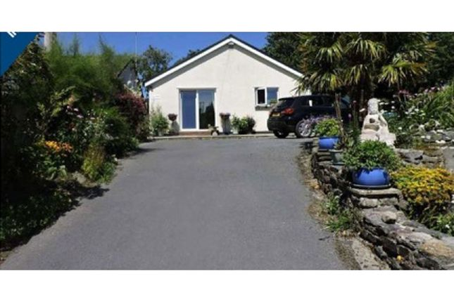 2 bed detached bungalow for sale in Lampeter Velfrey, Narberth SA67