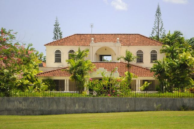 Villa for sale in St. James, Caribbean, Barbados