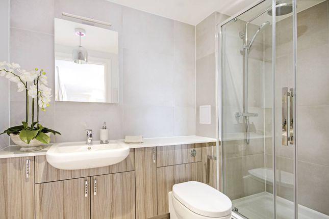 Thumbnail Flat for sale in Argo House, Kilburn